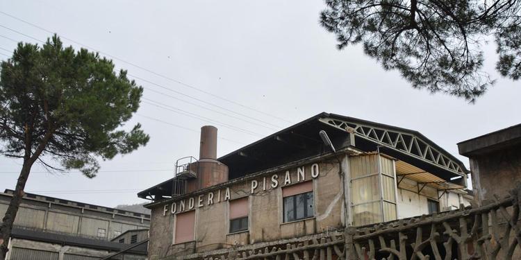 Fonderie Pisano, a Salerno apertura a tempo per le verifiche dell'Asl