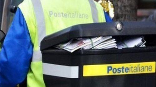 Ancora ritardi e disservizi nella consegna della posta a Fisciano