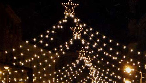 Natale: sabato 8 dicembre ad Agropoli, il Natale entra nel vivo