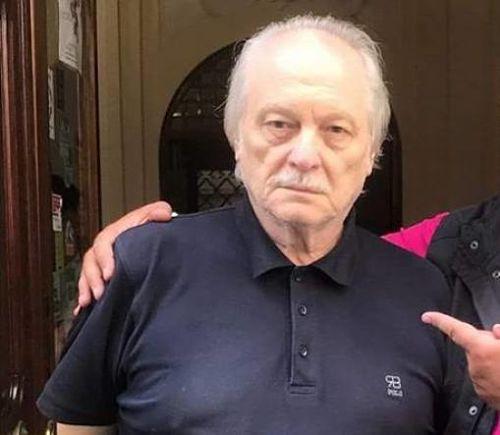 Salerno piange il re dei pasticcieri: è morto Mario Pantaleone