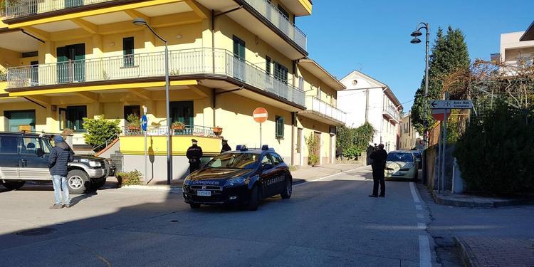 Omicidio Capacchione, Magliacano aveva altri diciassette proiettili