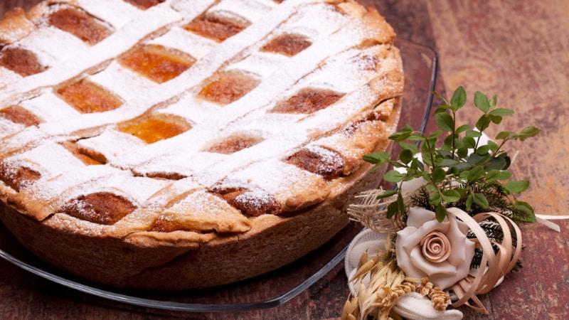 Il cibo più cercato su Google? La pastiera napoletana