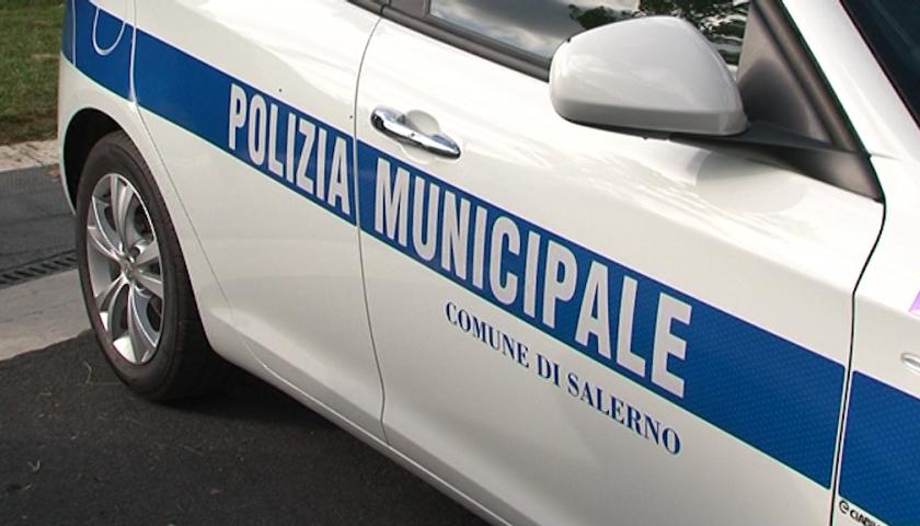 Salerno, indisciplinati alla guida: ogni ora 6 violazioni del codice