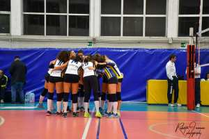Coppa Campania: Sconfitta indolore per la Volley Project Pontecagnano, picentine alla Final Four
