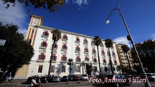 Provincia di Salerno: il 3 febbraio si vota per il rinnovo del consiglio provinciale