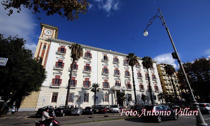Palazzo S. Agostino: ecco gli eletti al consiglio provinciale di Salerno