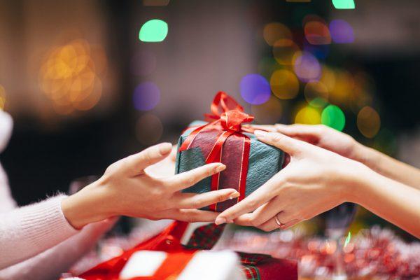 Regali di Natale 2018 gastronomici: idee fai da te in cucina - il ...