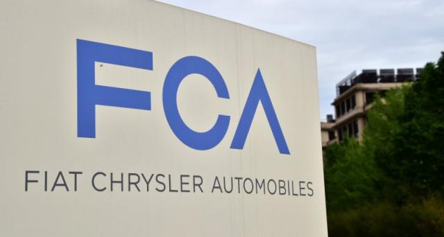 Fiat Chrysler: le immatricolazioni in USA aumentano del 17%