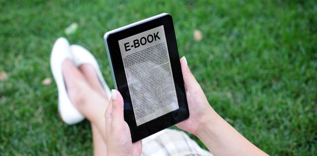 Crescono i lettori di E-book, Italia quarta nel mondo