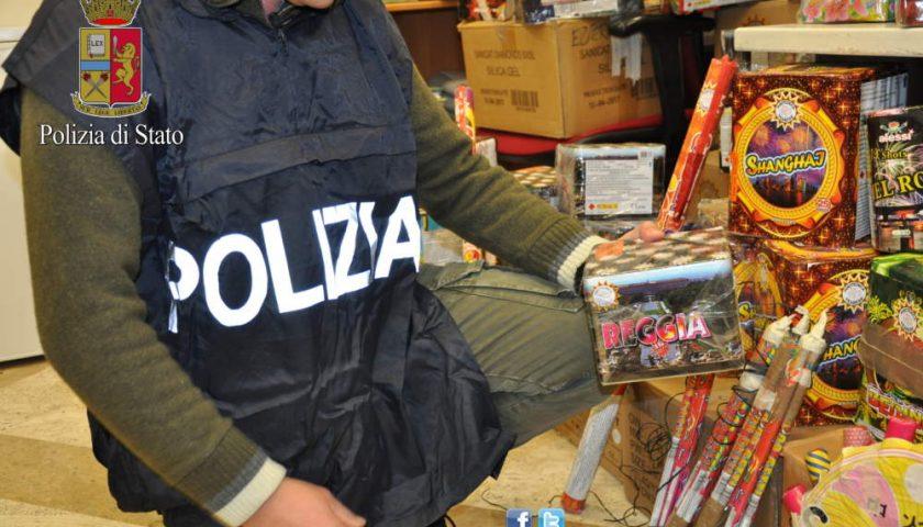 Cominciano i sequestri di botti illegali: ad Eboli denunciato un pregiudicato