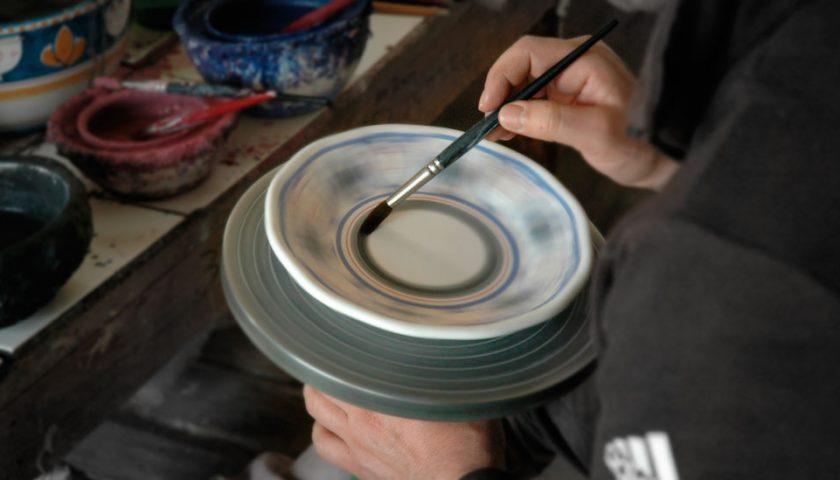 Vietri sul Mare: dopo la richiesta all'Unesco arriva anche la scuola di ceramica dalla Regione Campania