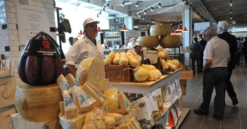 La qualità del cibo paga: crescono i ricavi di Dop e Igp