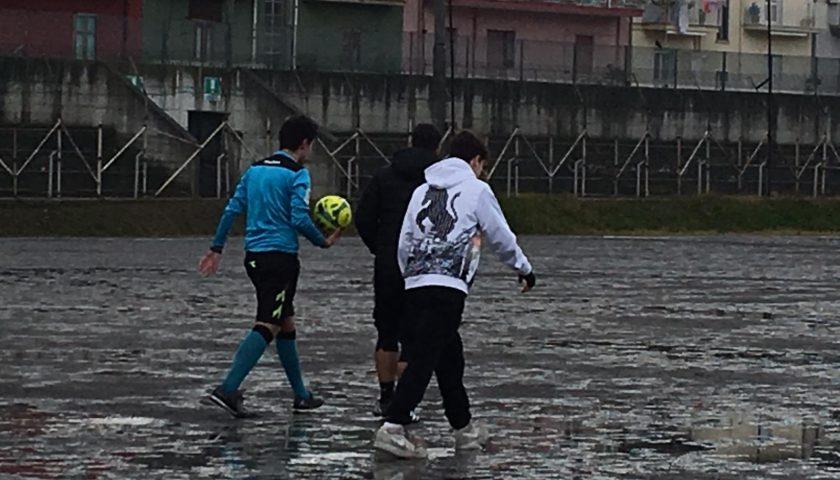 Campionato Juniores: Campo impraticabile, rinviato il match tra Battipagliese ed Alfaterna