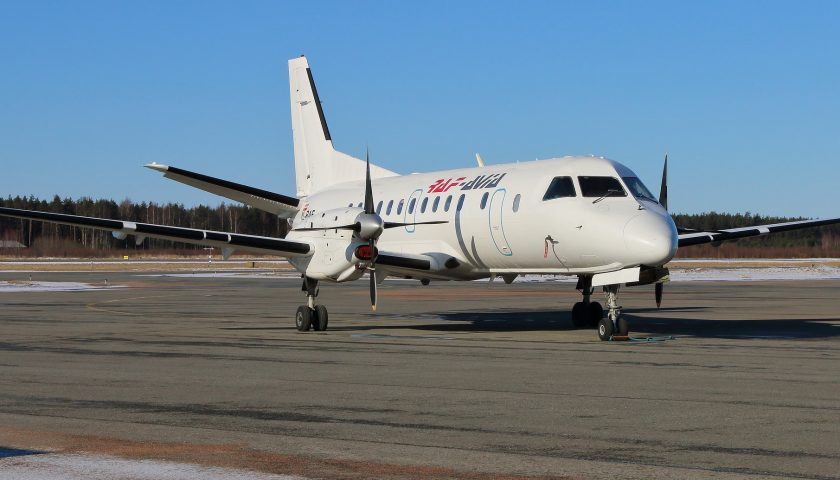 Aeroporto di Salerno: da giugno un ATR42 volerà per Corfù e Zante ma resta l'incertezza sulla struttura