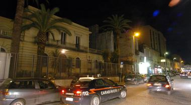 Assalto e rapina al corriere Sda, la banda individuata e arrestata