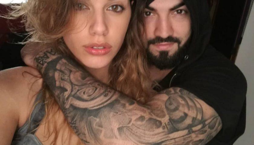 Antonella Fiordelisi, sportiva, modella e ora anche cantante