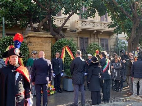 Piersanti Mattarella: ricordato a Palermo