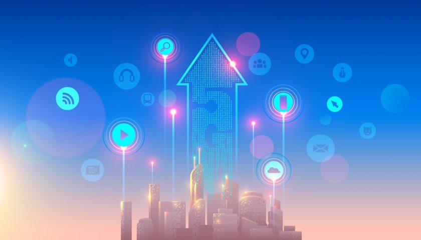 Tecnologia 5G: il 66% delle organizzazioni la userà entro il 2020