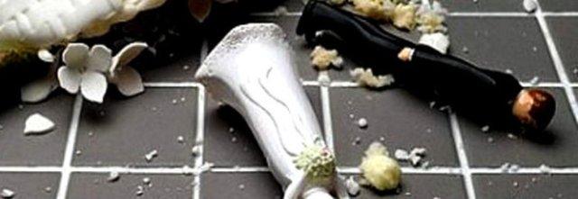 Matrimonio finito, la famiglia di lei dà l'assalto alla casa dell'ex marito