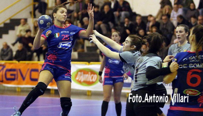 """Jomi Salerno, Casale: """"In testa un solo obiettivo, portare a casa la vittoria"""""""