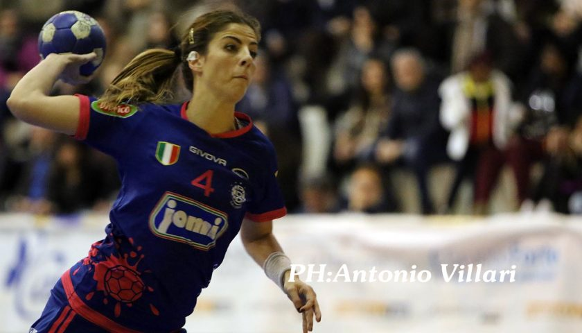 Jomi Salerno corsara a Bressanone, è primato solitario