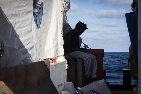 Appello del Papa per i 49 migranti su Sea Watch e Sea Eye