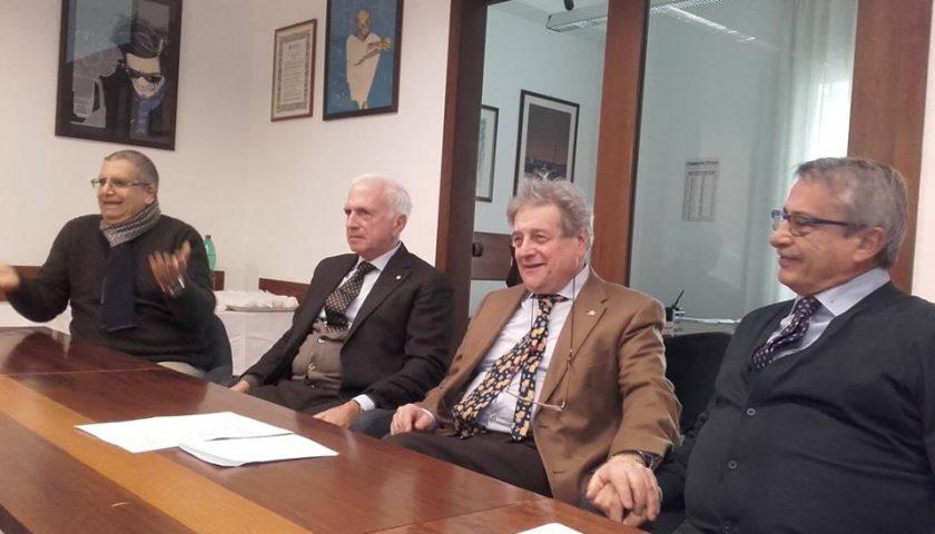 """Ordine dei Medici di Salerno, il Presidente D'Angelo: """"Il nostro primo interlocutore è il cittadino"""""""