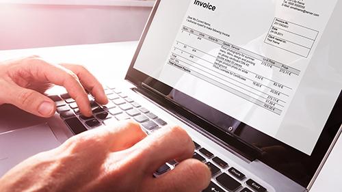 Fisco: Coldiretti, scatta obbligo fattura elettronica