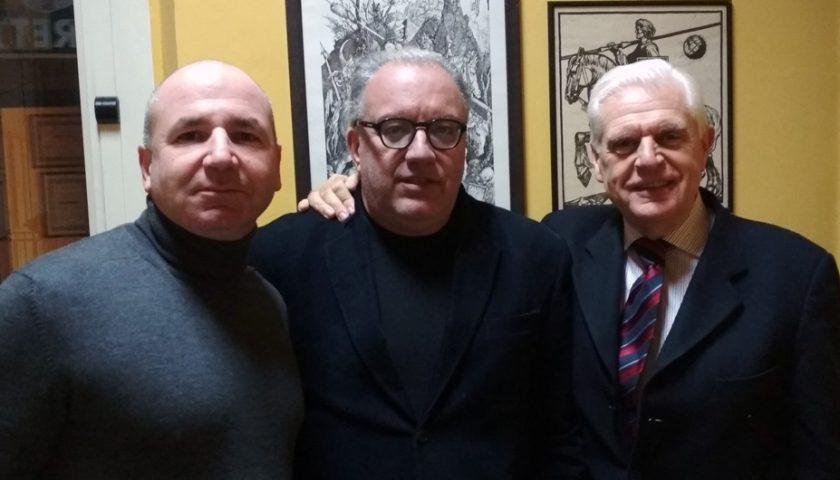 Movimento Nazionale per la Sovranità: eletti a Salerno il segretario provinciale ed i nuovi dirigenti