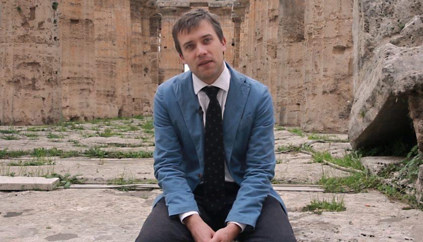 """Crisi del turismo in Cilento, Paestum regge. Zuchtriegel: """"La politica deve intervenire"""""""