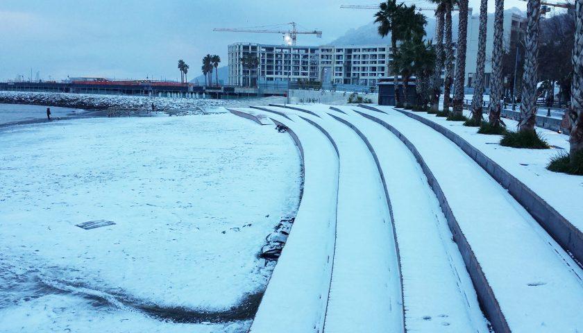 Meteo: dalla Protezione Civile della Regione Campania allarme neve fino a mezzogiorno di domani
