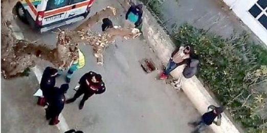Quattro feriti in una rissa nel centro di accoglienza a Palinuro
