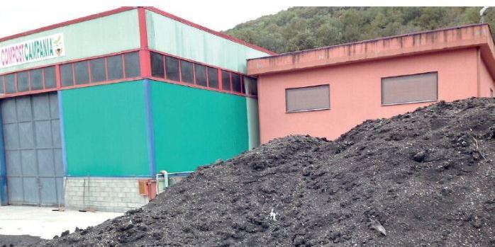 Bomba ecologica: 19mila tonnellate di rifiuti nel Salernitano