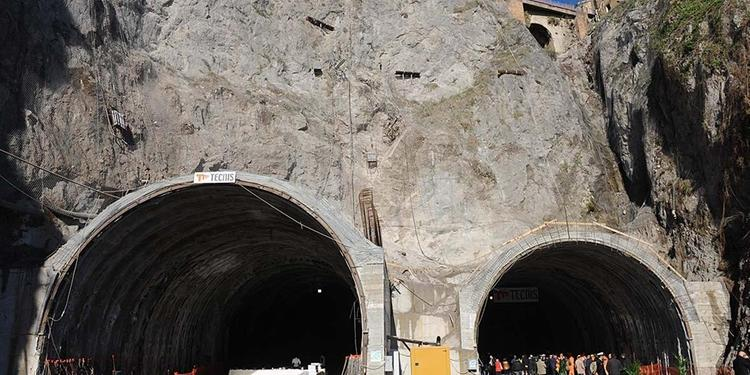 Porta Ovest, dopo l'Epifania ripartono i lavori a Salerno