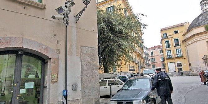 """Un bonus per le auto """"verdi"""" a Salerno"""