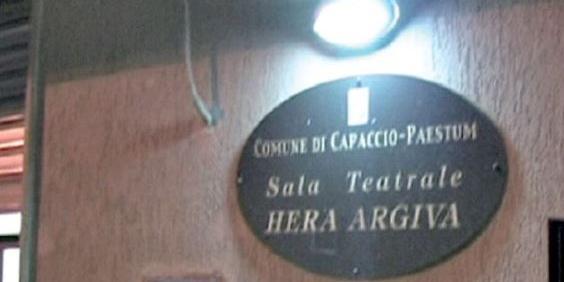 La commissaria fa rinascere il bene confiscato ai clan a Capaccio Paestum