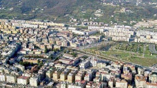 Nuovo Puc, 5mila abitanti in meno a Salerno