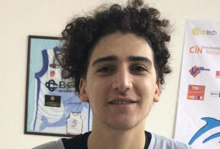 New Basket Agropoli, ingaggiata l'ala Semir Giotto Mathlouthi