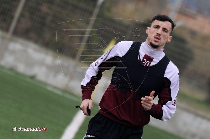 UFFICIALE – Hysen Memolla è un giocatore della Salernitana