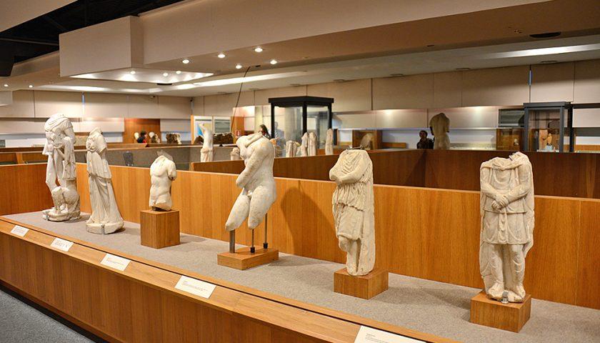 Si cena al Museo: il Parco Archeologico di Paestum e Telethon insieme per la ricerca