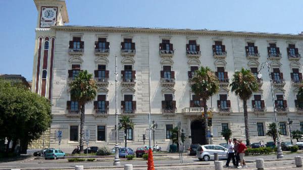 Convocazione del Consiglio provinciale per lunedì 30 novembre