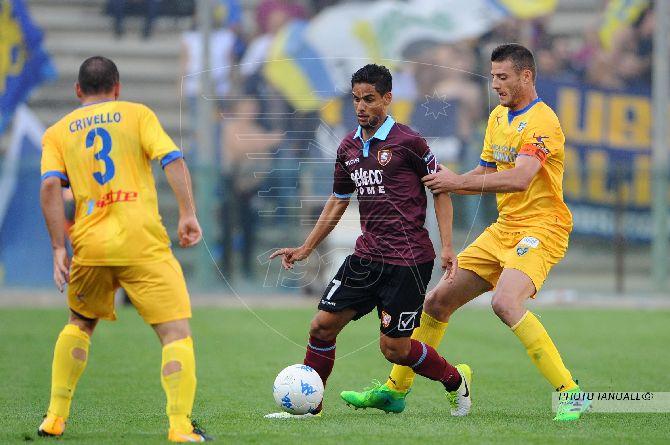 UFFICIALE – Il centrocampista Signorelli in prestito al Voluntari