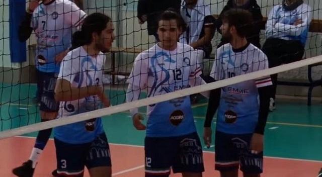 """Indomita, sfida difficile contro Volley World. Coach Capriolo e l'atleta Prisco: """"A Napoli per fare una prestazione importante"""""""