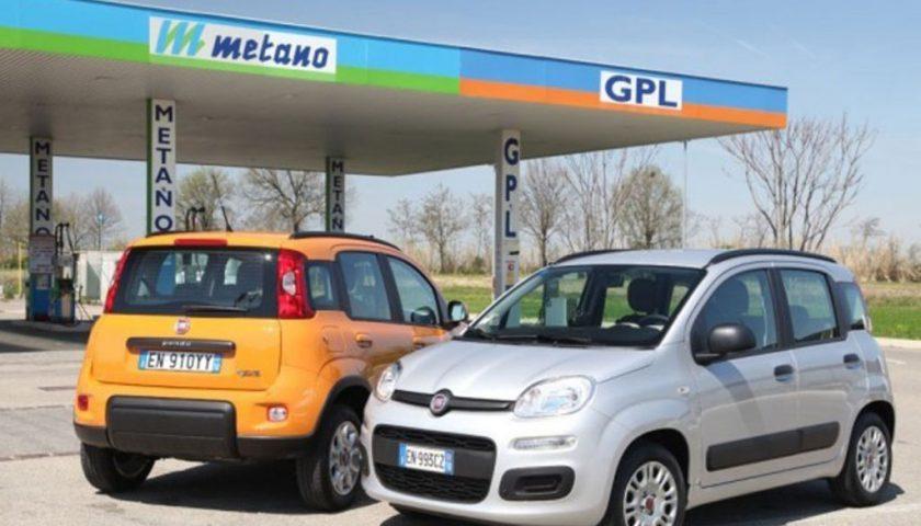 Auto GPL o a metano: quale conviene di più