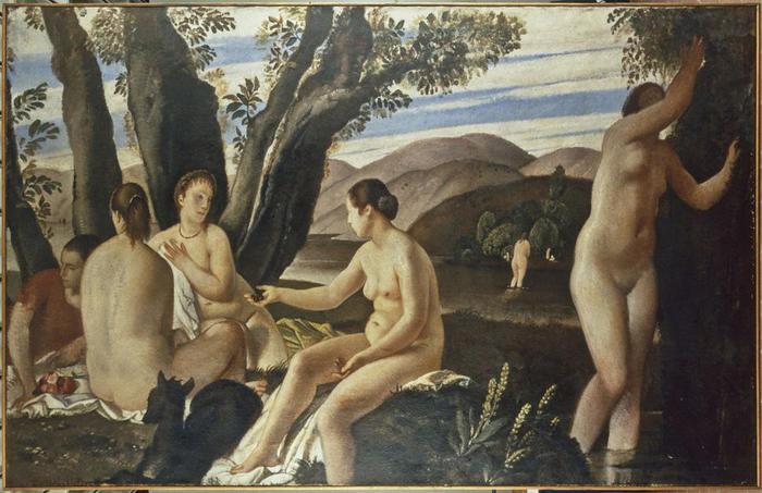 Roma: alla Gam le Donne nell'arte