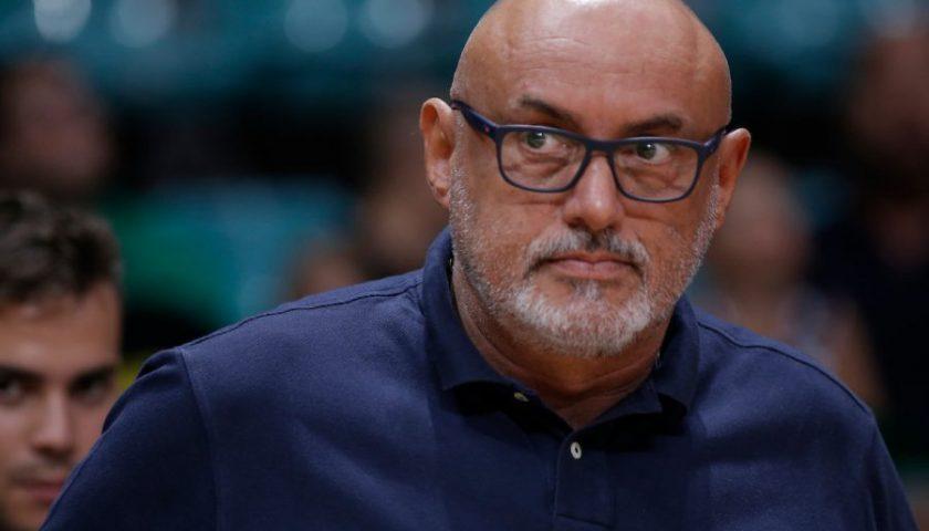 Basket, Serie A 2019: Pesaro cambia l'allenatore, Matteo Boniciolli sostituisce Massimo Galli
