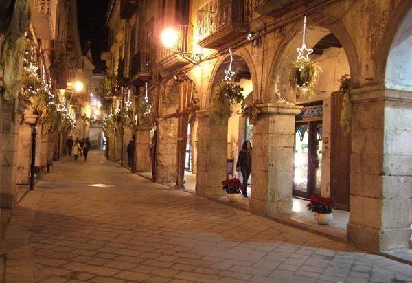 Ordigno contro un negozio, torna la paura a Cava de' Tirreni