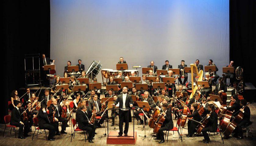 Salerno: stasera il tradizionale Concerto di Capodanno al Teatro Verdi