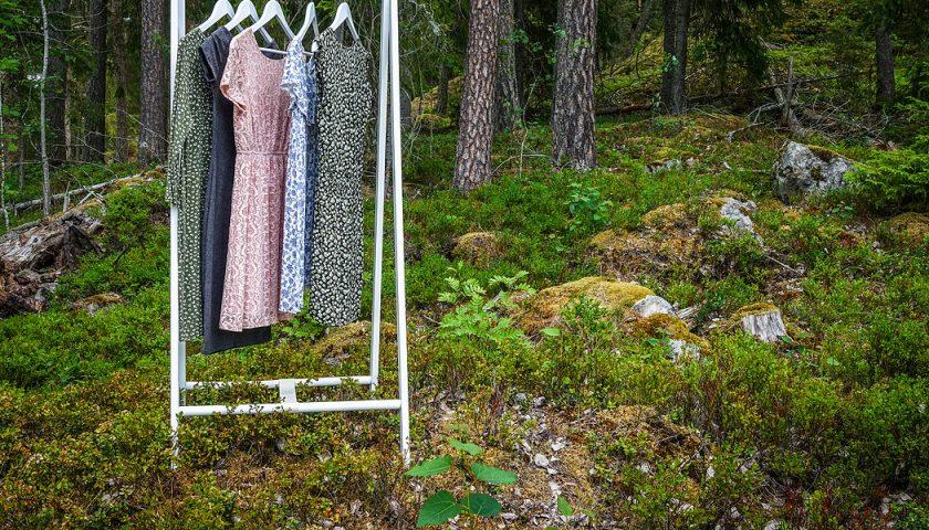 Moda: consumatori consapevoli, occhio ad ambiente anche per i grandi marchi