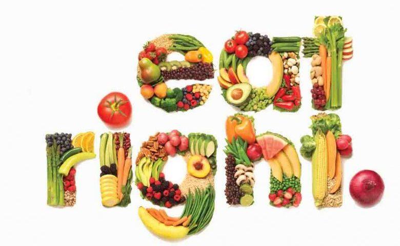 Alimentazione sana: le nuove regole dell'OMS